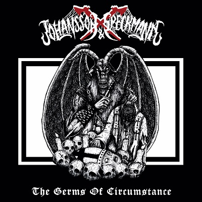 Review: Johansson & Speckmann - The Germs Of Circumstance :: Klicken zum Anzeigen...