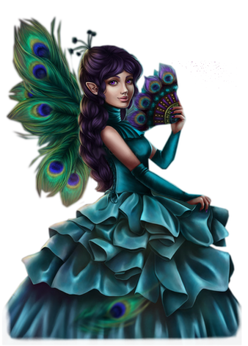 kisspng-fairy-tale-painting-art-illustration-peacock-fairy-5a978bae1eeb50.1267647415198811341267.png